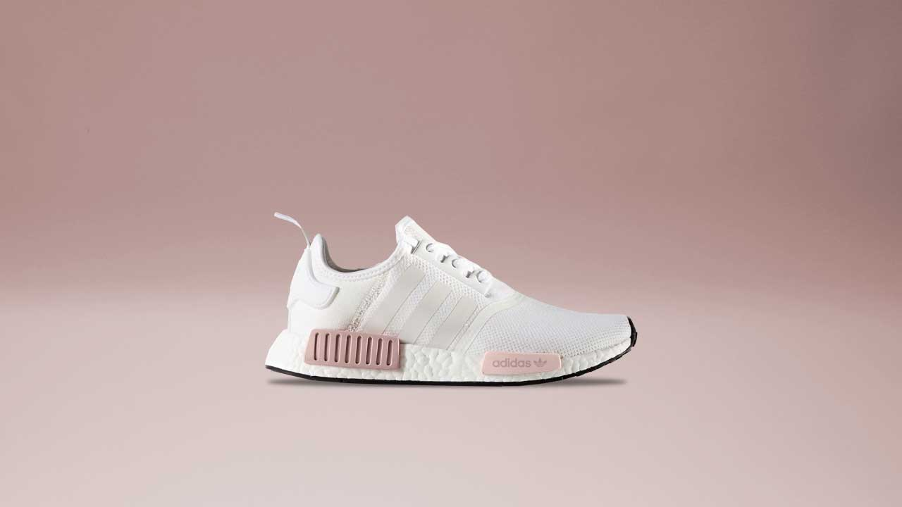 Midwest Sole adidas NMD R1 PK Tri Color Grey