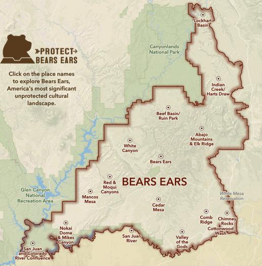 Indian Creek Utah Map.Local Beta Bouldering In Indian Creek