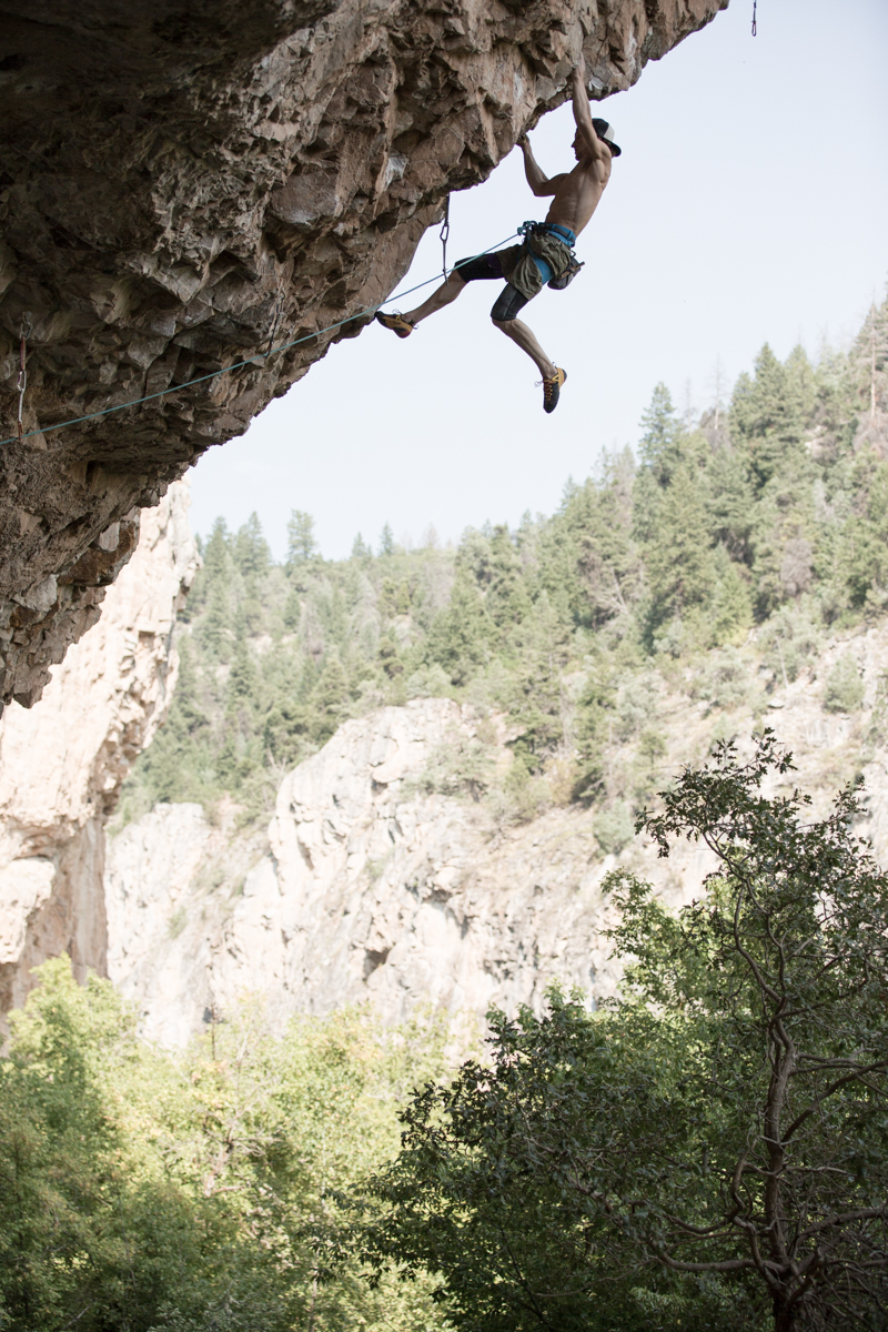6f5d5fc1c6b67a Intro to Climbing Movement with FrictionLabs Pro Dan Mirsky