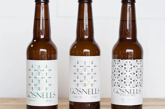 An evening with Crayfish Bob & Gosnells Mead
