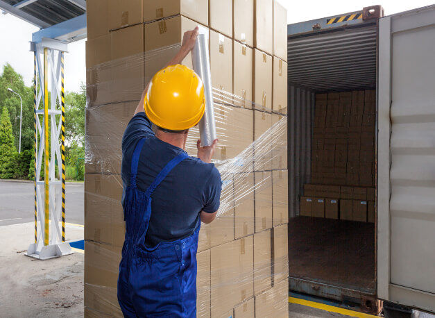 avoid freight shipping mistakes