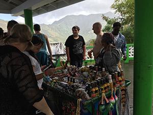 St Lucia Caribbean Soufriere Tour