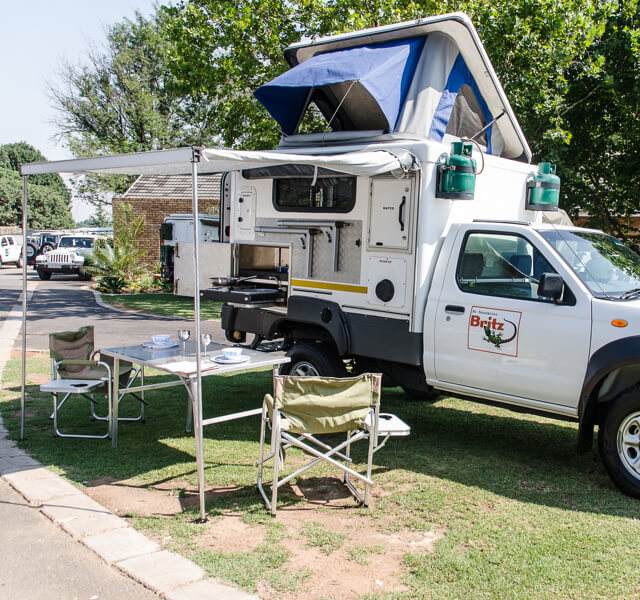 Britz 4x4 And Suv Rentals Southern Africa 4x4s And Suvs