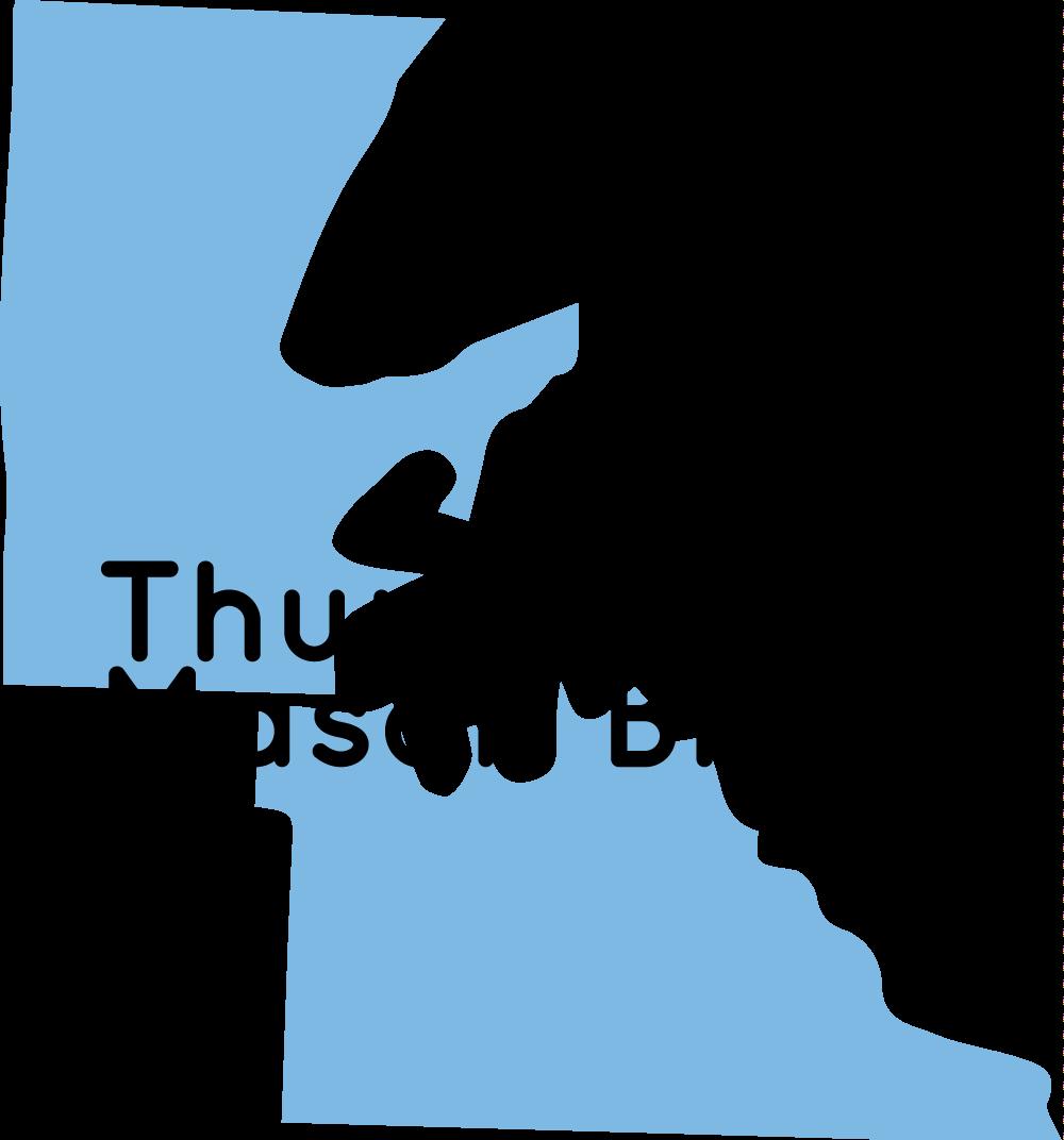 Fysprt Region outline
