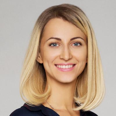 Елена Билецкая