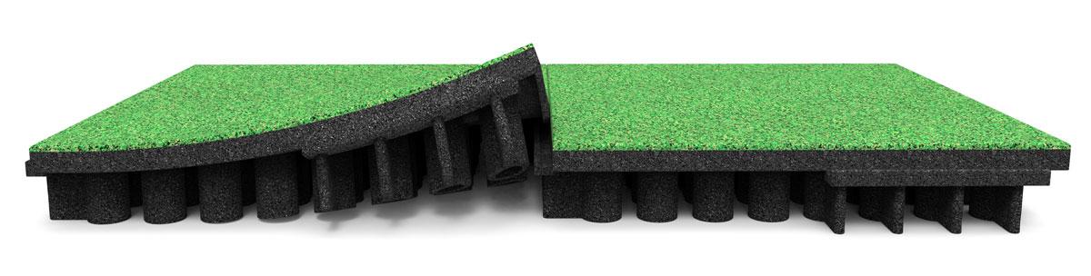 Photo of duraSAFE tile