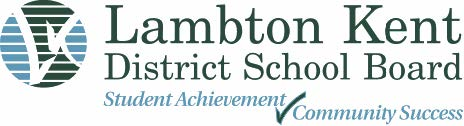 lambton kent school board
