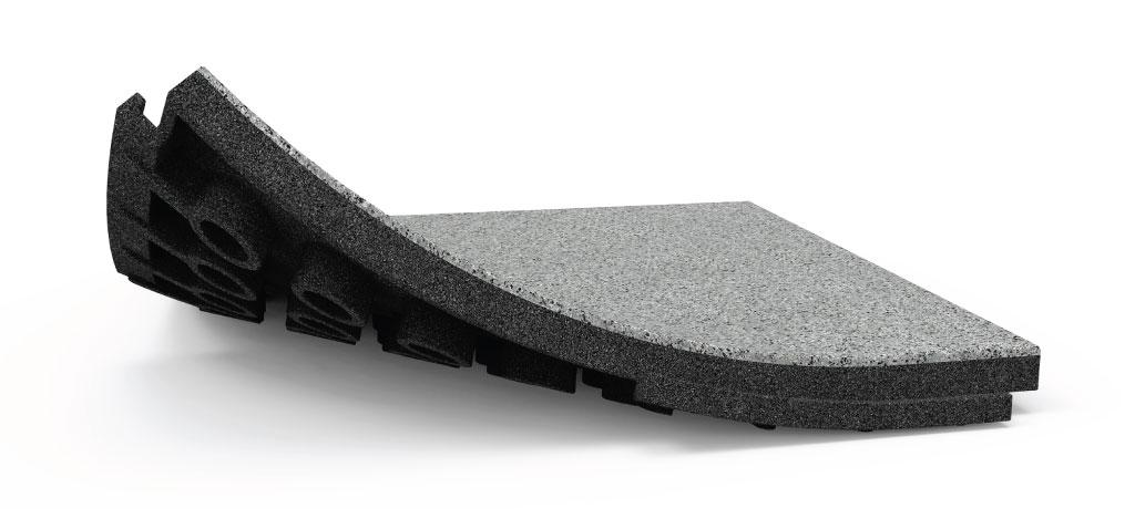 duraStrong Premium Series Bedrock