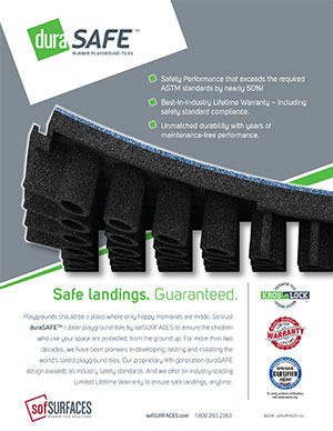 duraSAFE product sheet