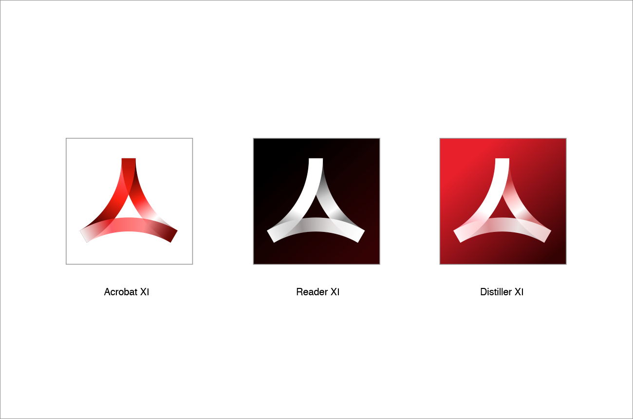 Acrobat Brand Refresh Modules