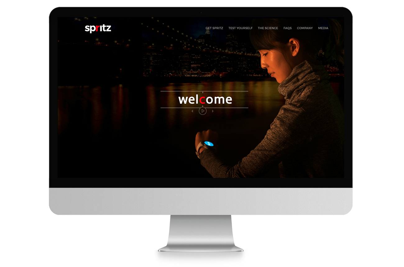 Spritz Web Development