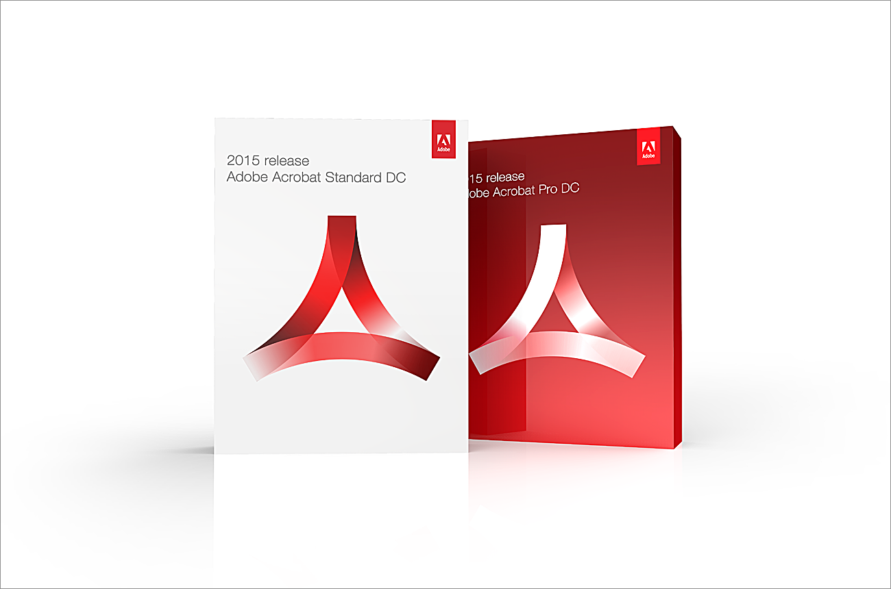Acrobat Brand Refresh Package