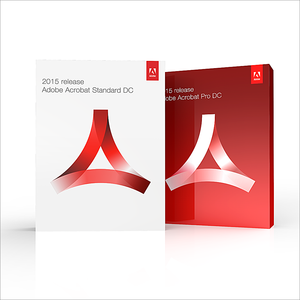 Acrobat Brand Refresh