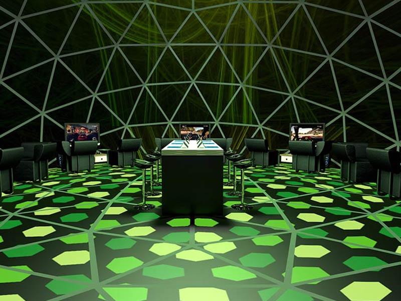 Microsoft Experiential Design Technology 3D Concepts