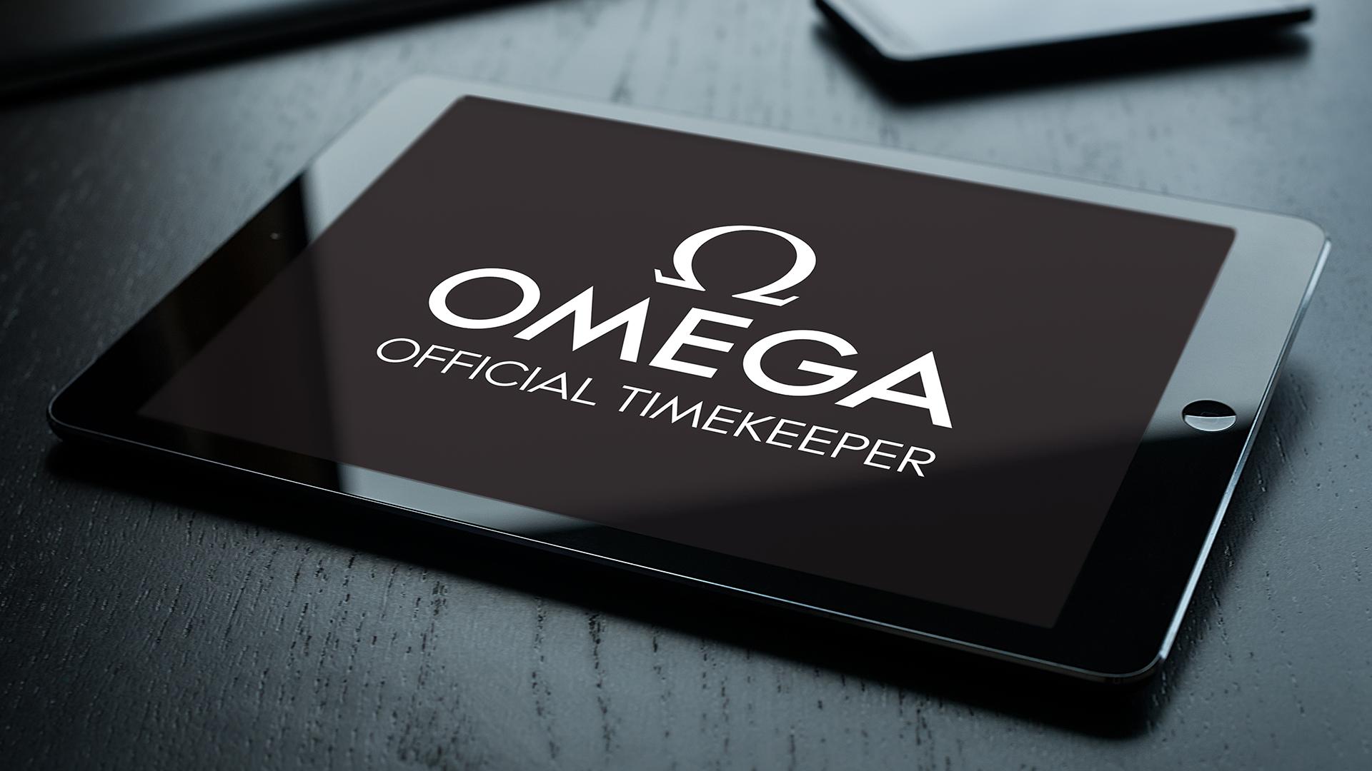 Omega App Design and Development