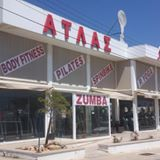Image of Atlas Gym