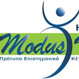 Image of Modus Vivendi