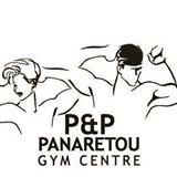 P&P Panaretou Gym