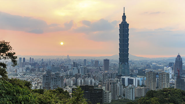 Taipei