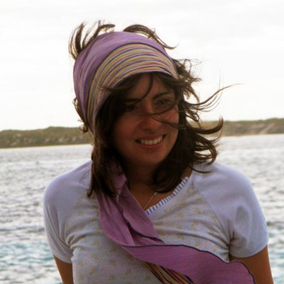 Estefania T, Photographer