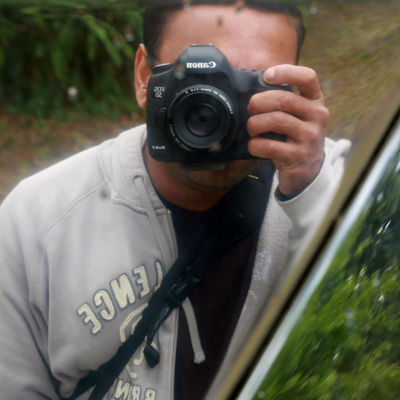 Ewan A, Photographer