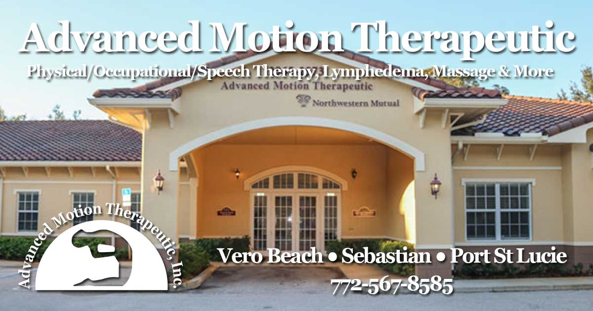 Occupational Therapy Vero Beach Fl