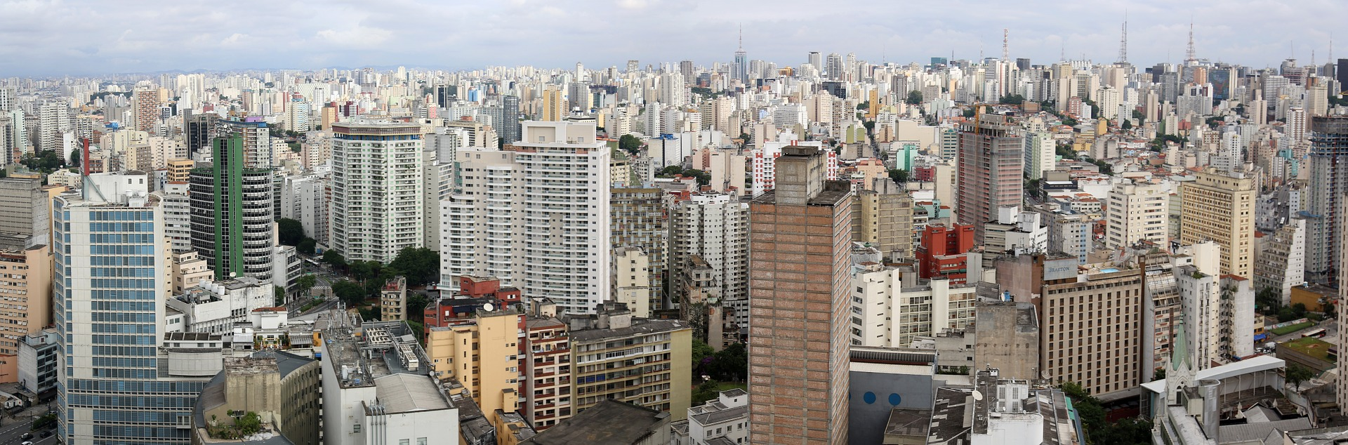 Brazilian urban farming project could reduce carbon emissions by 20 percent