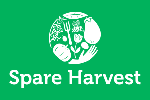 Urban Farming efficiency can be increased with apps like Spare Harvest