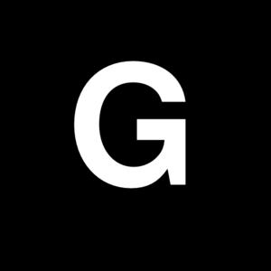 """Graeme Sait """"G"""" Initial"""