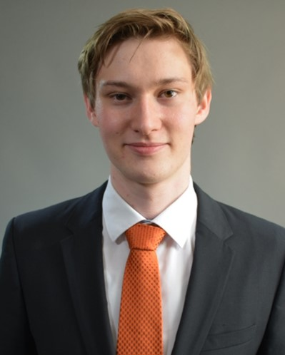 forumWHU Maximilian Seiwert Redner