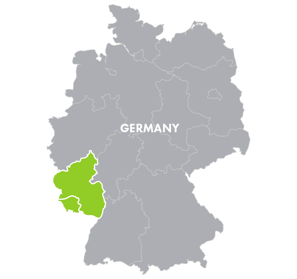 Black Forest Germany Map Northern Ca Map - Germany map black forest