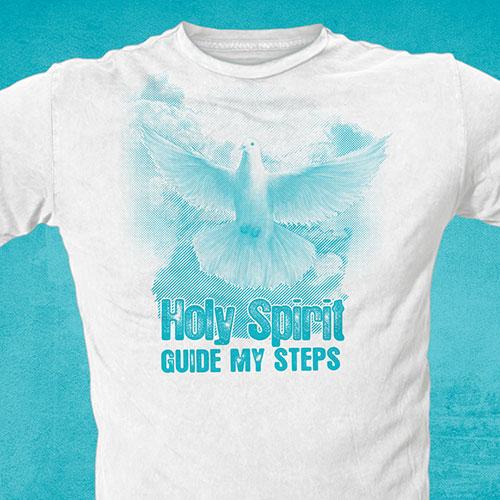 Catholic Christian T-Shirt Design | Holy Trinity Catholic Church