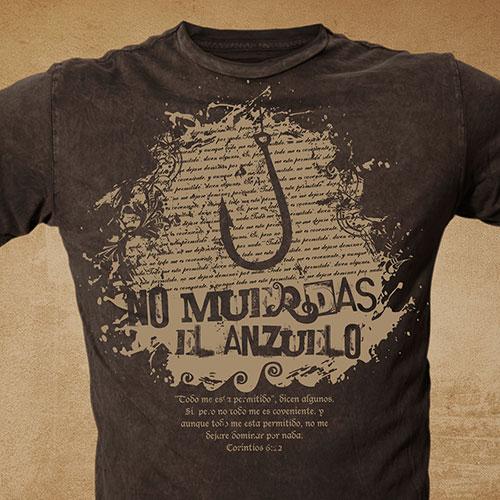 Catholic Christian T-Shirt Design | MCDJ