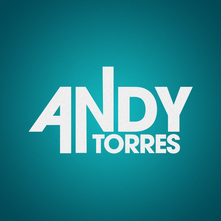 Andy Torres | Christian Logo and Branding Design