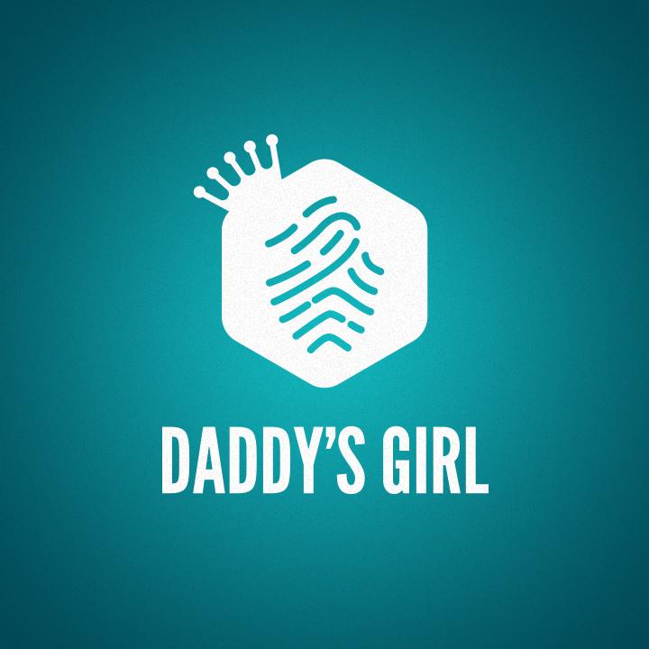 Daddy's Girl | Christian Logo and Branding Design