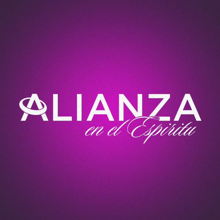 Alianza en el Espiritu | Christian Logo and Branding Design