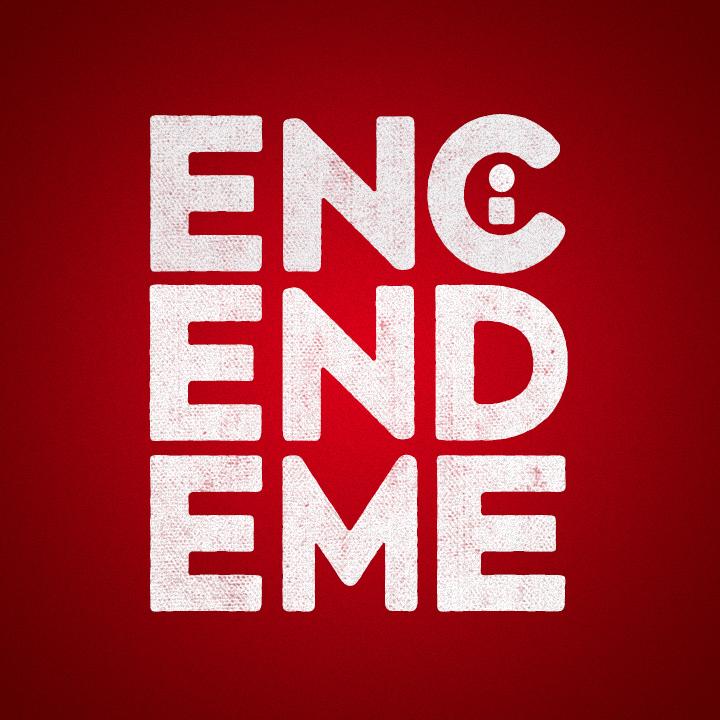 Enciendeme | Christian Logo and Branding Design