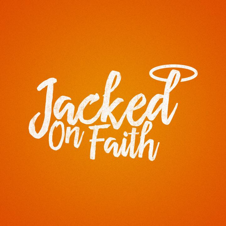 Jacked on Faith | Christian Logo and Branding Design