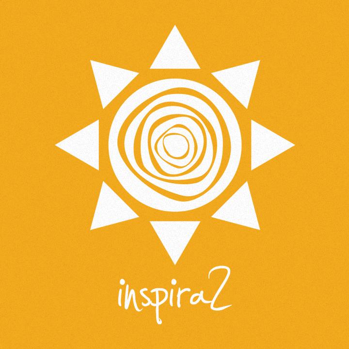 Inspira2 | Christian Logo and Branding Design