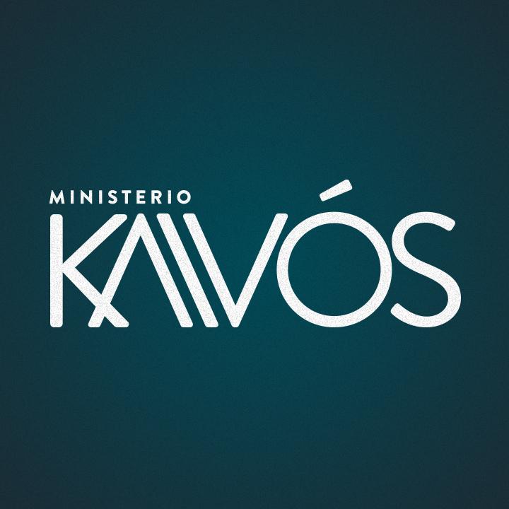 Ministerio Kaivos | Christian Logo and Branding Design
