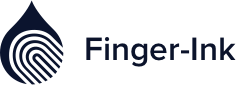 Finger-Ink logo