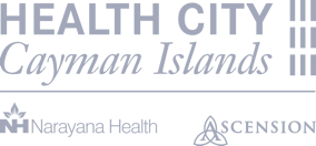 Health City logo