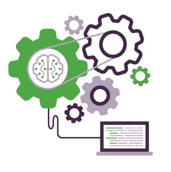 AI Development Platform for Intelligent Operations