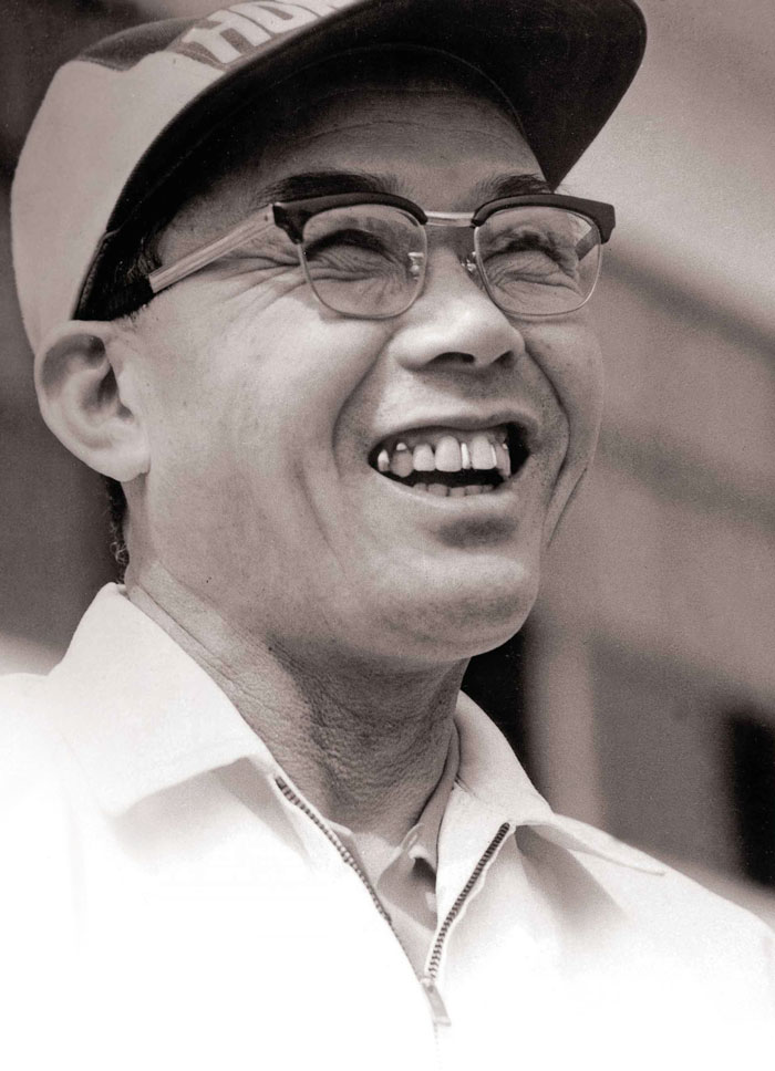 Image result for Soichiro Honda