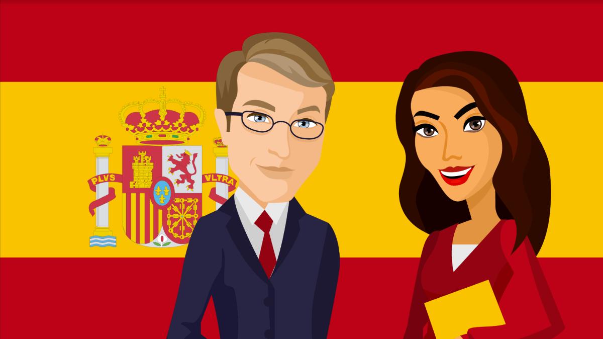 The Spanish Lesson Logo :)