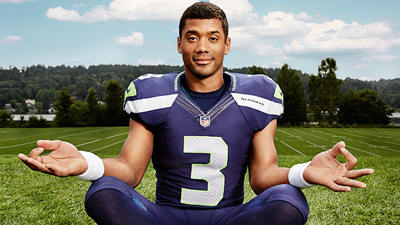 Seattle Seahawks player