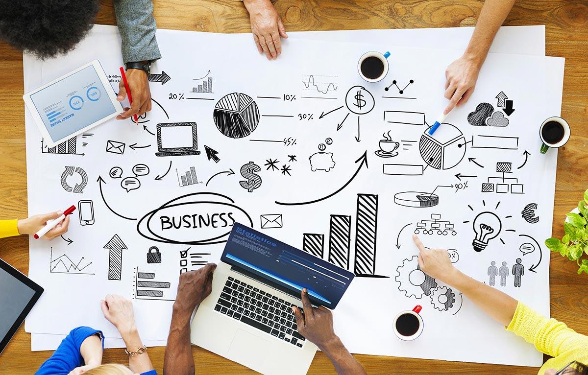 latest thinking on toyota marketing concept