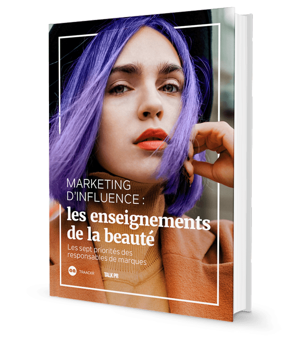 Le Guide du Marketing d'Influence: A roadmap for your own influencer marketing program