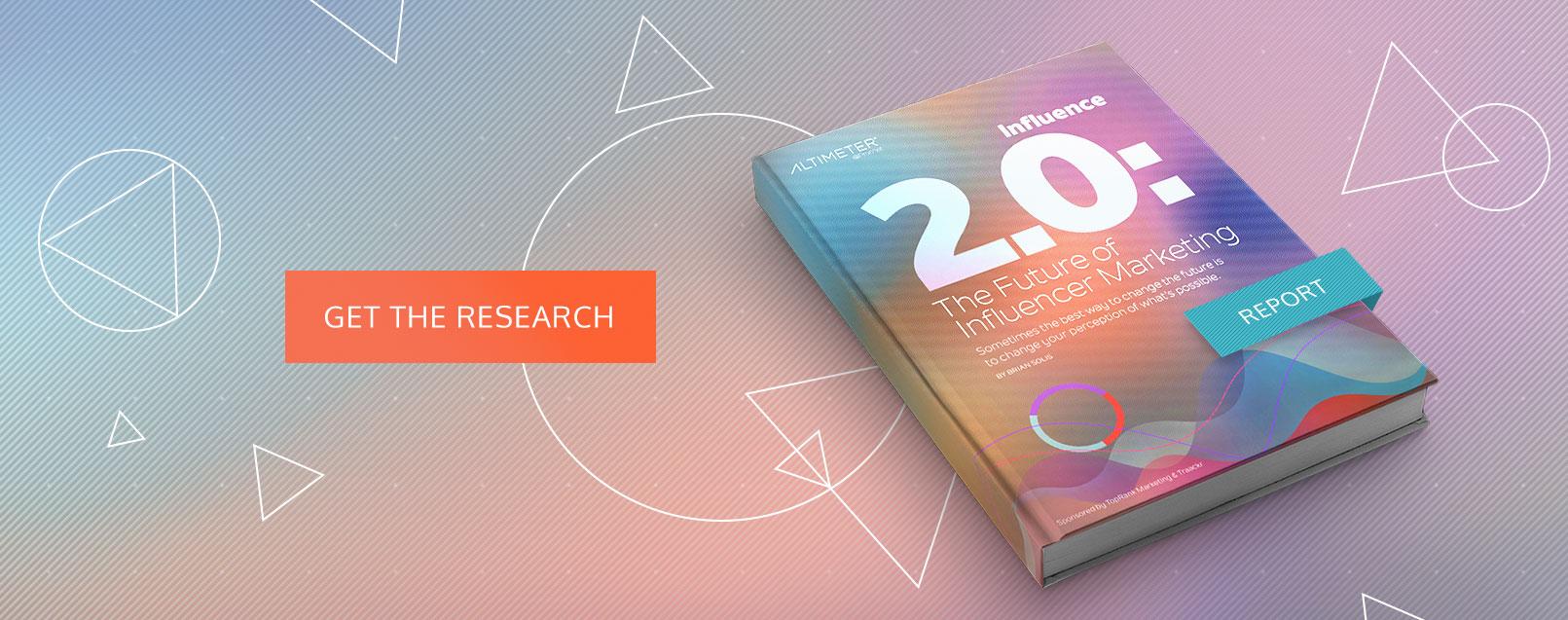 Influence 2.0 : Le Futur du Marketing d'Influence