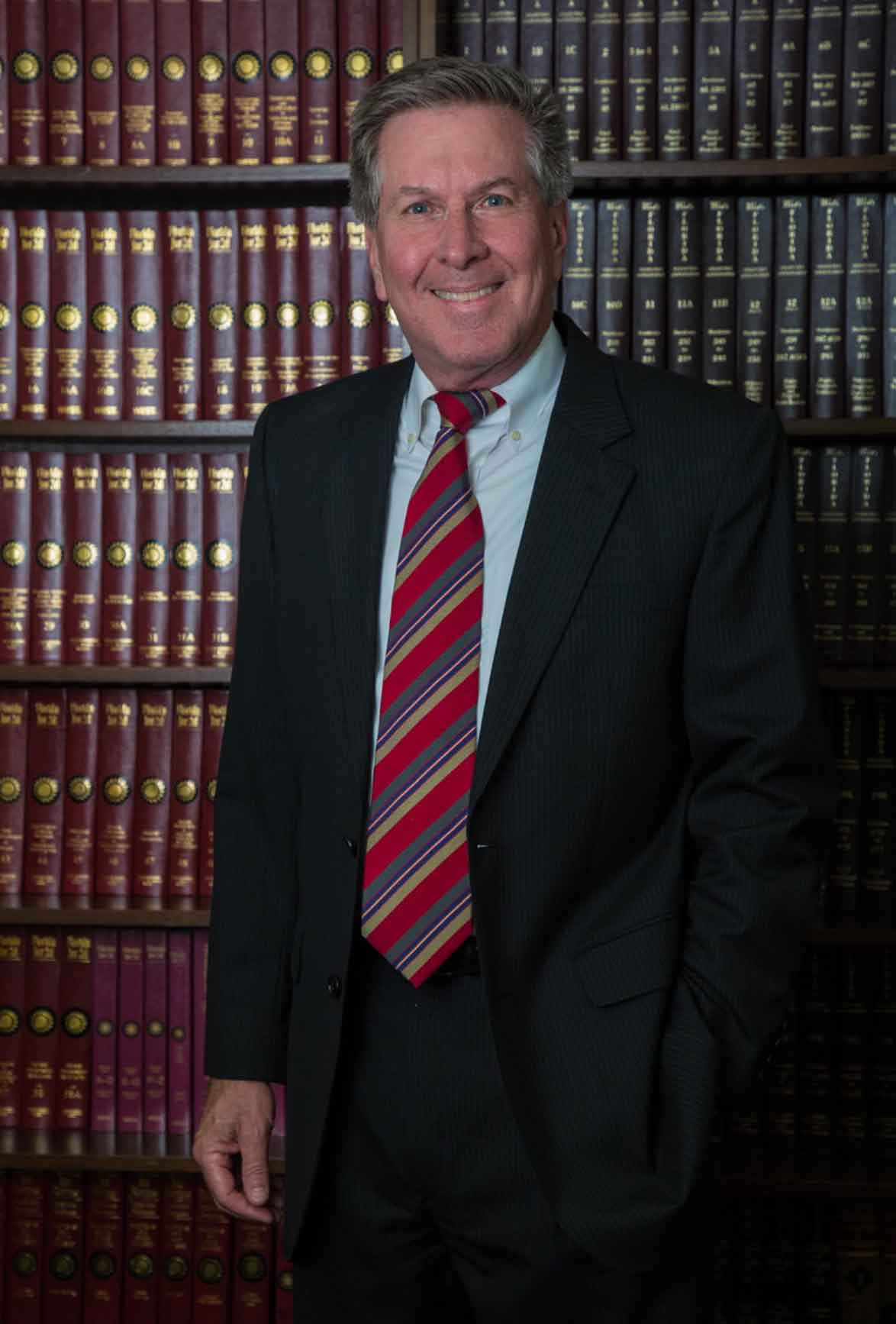 James A. Barks, Central Florida attorney